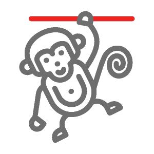 mind tools corporate training communication monkey management